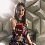 Lisandra Aguilar Wong