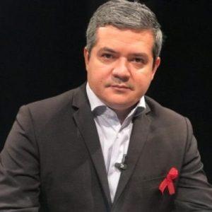 Robert Núñez, ex director de la XVIII Región Sanitaria.
