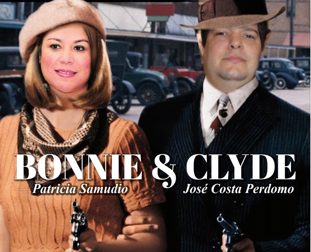 Bonnie and Clyde o Patricia y José | El Independiente