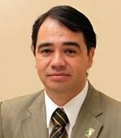 Favio Alberto Cabañas Gossen, presidente del Consejo de Administración de la Circunscripción Judicial de Concepción.