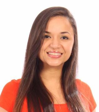 Jazmín Narváez, diputada de la ANR