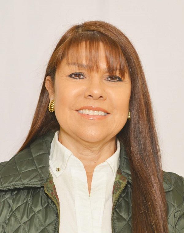 Celeste Amarilla, diputada del PLRA