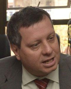 Guillermo Ferreiro, abogado
