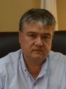 Hernán Martínez, viceministro de Atención Integral a la Salud