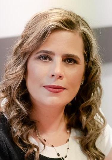 Kattya González, diputada del PEN