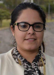 Fabiola Molas, agente fiscal de la Unidad de Lucha Contra el Narcotráfico.